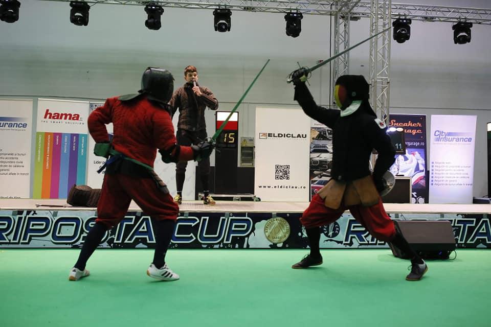 membrii societas milites getae in duel
